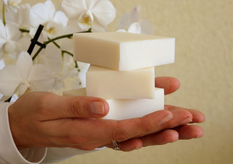 Bambucké jemné mydlo 100g 4
