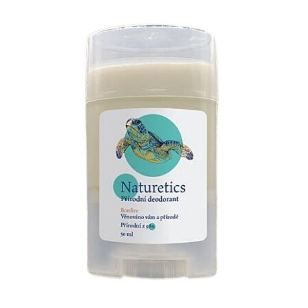 Naturetics Přírodní deodorant Bonfire