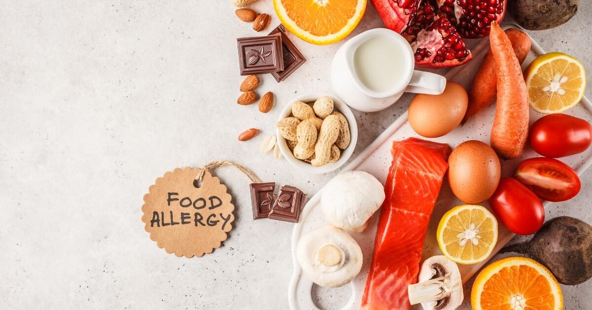 Potravinová alergia, intolerancia a potravinové senzitivity - všetko, čo o nich potrebujete vedieť!
